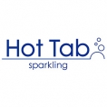 Hot Tab sparkling
