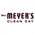 Mrs.Meyer's Clean Day