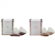 ROSE TEA 5 TETRA BAGS & ROSE HERB TEA 5 TETRA BAGS  ROSELABO