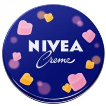 ニベアクリーム中缶 NIVEA