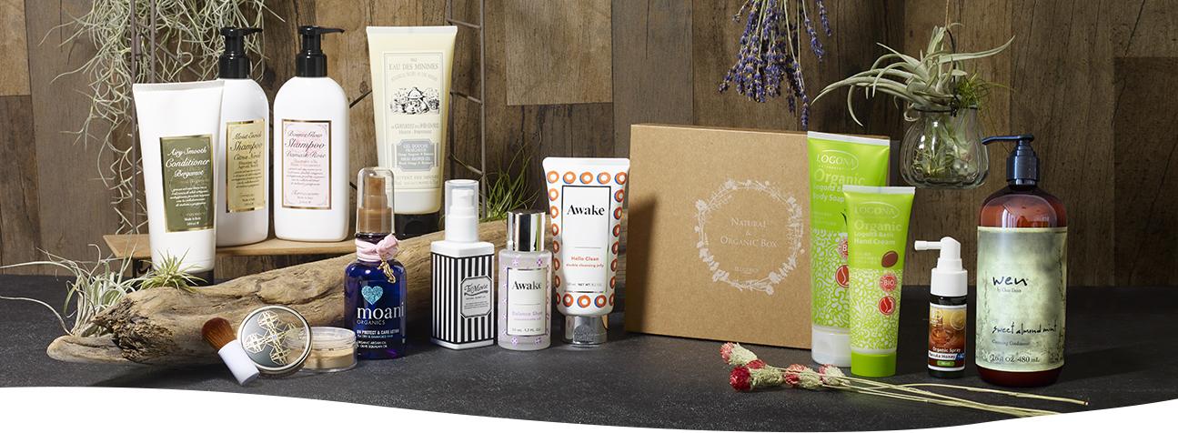 Natural&Organic Box