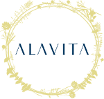 ALAVITA ブランドロゴ画像