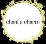 chant a charm ブランドロゴ画像