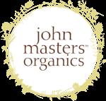 john masters organics ブランドロゴ画像