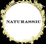 NATURASSIC ブランドロゴ画像