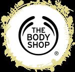 THE BODY SHOP ブランドロゴ画像