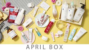 2020年4月BOX