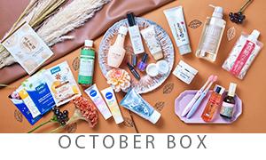 2020年10月BOX