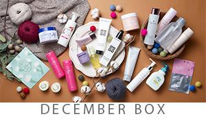 2020年12月BOX