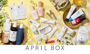 2021年4月BOX