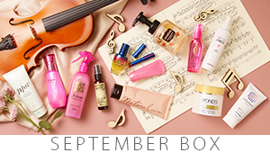 2018年9月BOX