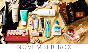 2018年11月BOX