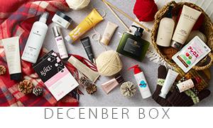 2018年12月BOX