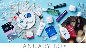 2019年1月BOX