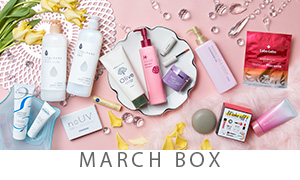 2019年3月BOX