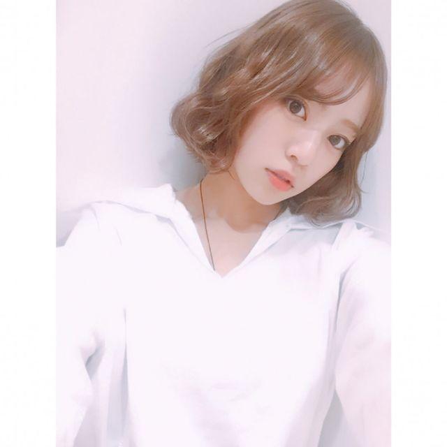 韓国風メイクの方法って?肌づくりが重要ポイント☆ biche(ビーチェ)の画像