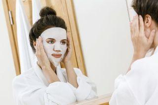 しっかり集中ケア!ぷるっとうるおい美肌になれるシートマスク まとめ の画像