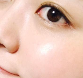 化粧下地で叶える!ほんのり色っぽいツヤ肌の作り方 biche(ビーチェ)の画像
