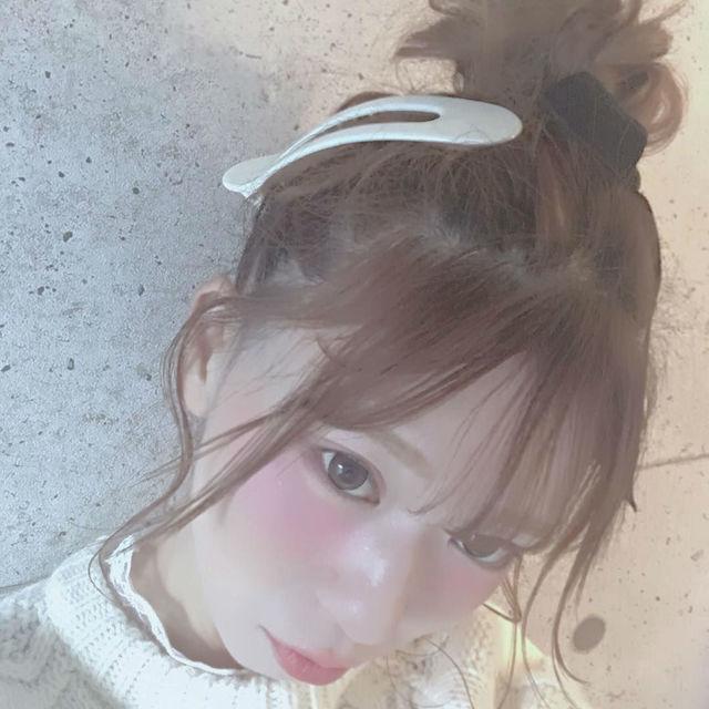 前髪タイプ別♡あなたに似合うお団子ヘアが見つかるアレンジ集 まとめ の画像