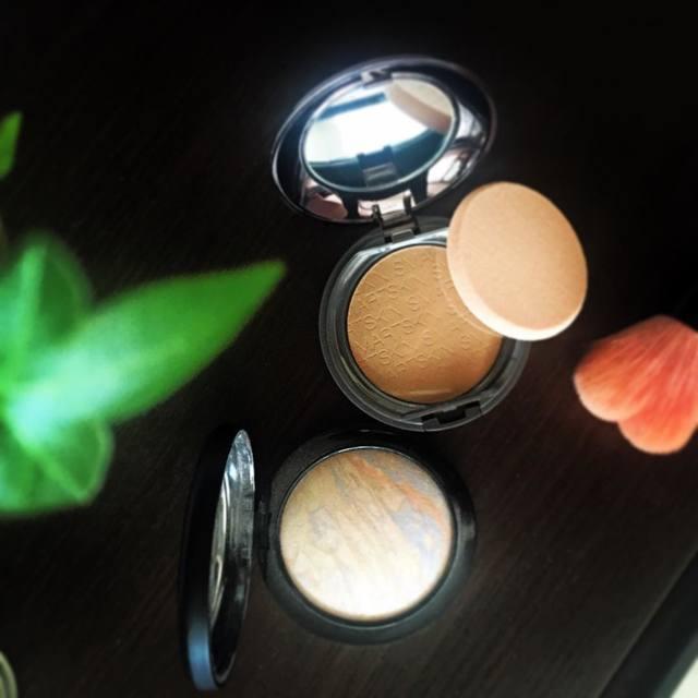 うるおい美肌になれる♡ツヤ肌を作るパウダーファンデ5選 biche(ビーチェ)の画像