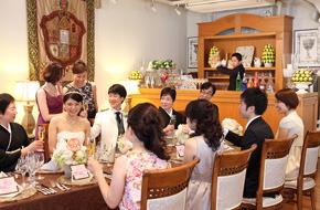 温かくてアットホームな演出の結婚式を集めてみました Cosmeまとめ