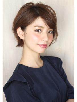 モダンヘアスタイル 30代芸能人髪型 : cosme.net