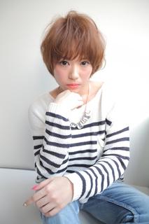 シースルー小顔ボブ | 心斎橋の美容室 allys hair shinsaibashi OPAのヘアスタイル | Rasysa(らしさ)