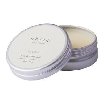 練り 使い方 shiro 香水